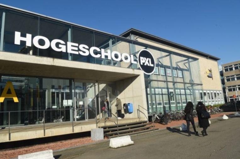 Hogeschool PXL.