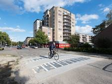 Vijftien 30 km-zones in Bossche wijken verbeterd