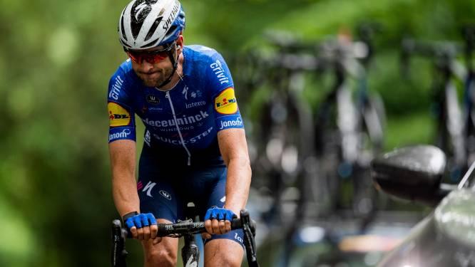 """Pieter Serry blikt vooruit naar het BK in Waregem: """"Content als ik in de finale iets kan doen"""""""