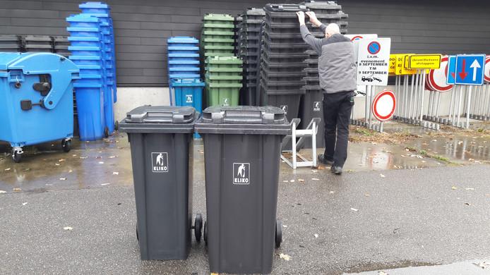 Huishoudens en bedrijven in Meierijstad moeten volgend jaar dieper in hun portemonnee tasten voor de inzameling van afval.