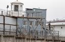 Het strafkamp in Vladimir.