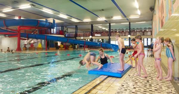 Vrees voor duurder zwembadkaartje bij financi le strop for Zwembad s hertogenbosch