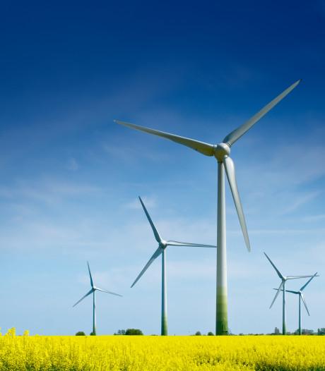 Rijssen-Holten krijgt zonneparken, maar: 'Als gemeente zijn wij geen energieleverancier'