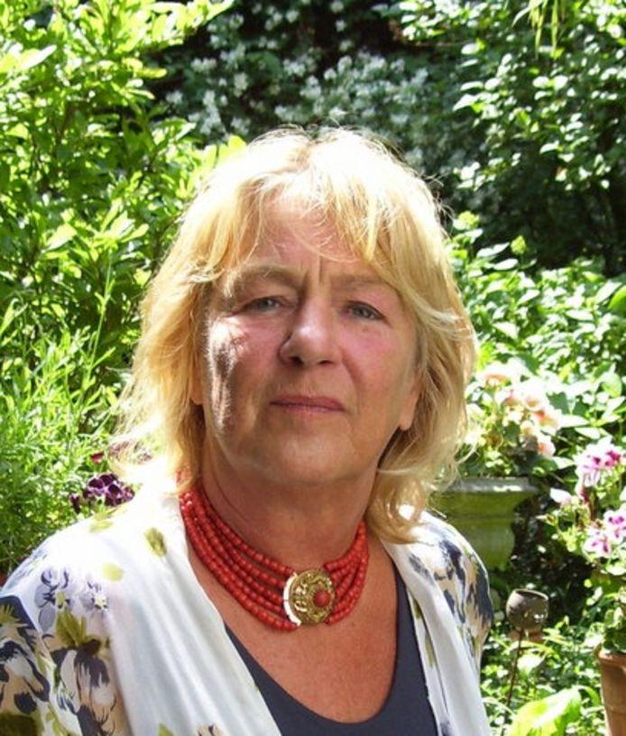 Anneke Schenk