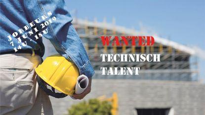 Jobbeurs houdt opmerkelijke actie: teken een contract en krijg twee festivaltickets