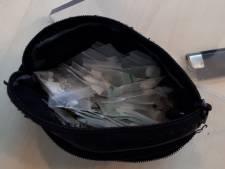 Twee Tilburgse drugsdealers op heterdaad betrapt in Waalwijk