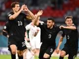 Duitsland ontsnapt door het allerkleinste gaatje: Goretzka behoedt Mannschaft met late gelijkmaker voor (nieuwe) afgang