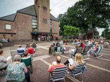 Vakantiebijbelweek in Twenterand: sing-in bij Grote Kerk is blijvertje