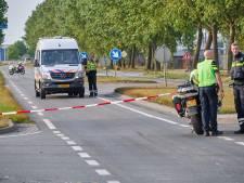 Motorrijder (30) uit Dordrecht komt om bij ongeluk op industrieterrein Moerdijk