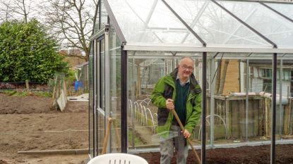 """""""Een succesverhaal midden in de tuingemeenschap"""": mensen met verstandelijke beperking onderhouden eigen moestuin bij volkstuintjes Werk van de Akker"""