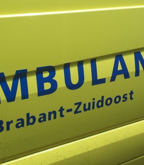 Uitstel voor plan verplaatsen ambulances Zuidoost-Brabant (poll)