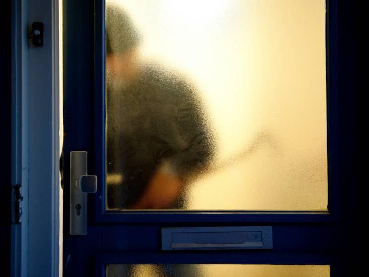 Echtpaar betrapt inbrekers via smartphone: 'Ze slapen er nog steeds slecht van'