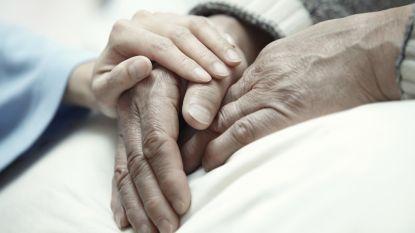 Opvallende stijging in aantal euthanasieverzoeken in Nederland