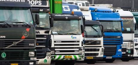Akkoord over cao transport en logistiek maakt einde aan acties