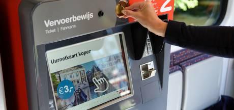 Kwartiertje in tram of bus wordt elf cent duurder