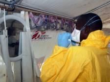 """Ebola: """"Le risque pour la Belgique est très faible"""""""