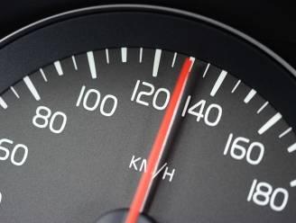 Maand rijverbod en boete voor 232 km/u op E17 in Deerlijk