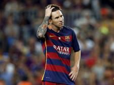 De Jong en Martens volgend seizoen in blokjesshirt bij FC Barcelona