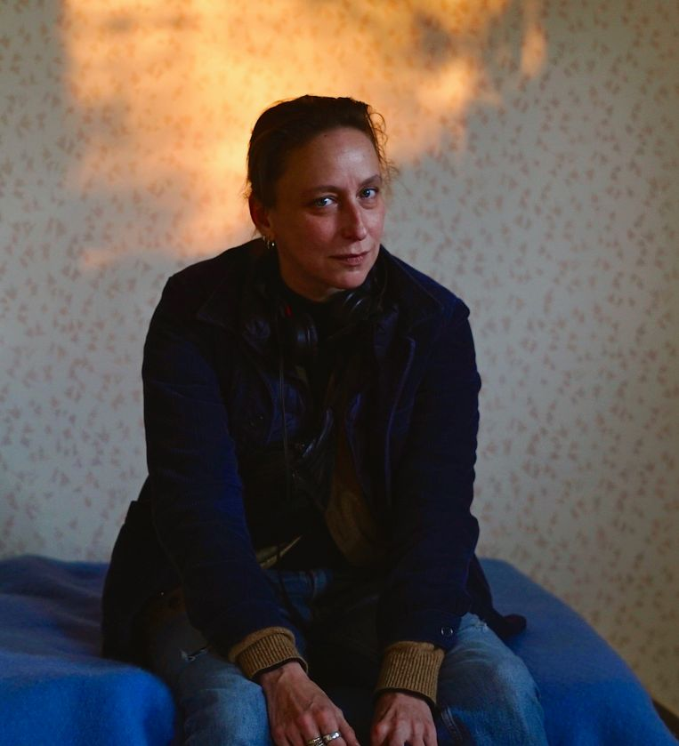 'Petite maman'-regisseur Céline Sciamma. Beeld RV