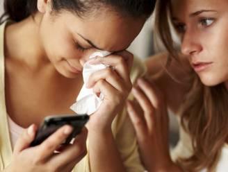Over en uit: één op tien wordt gedumpt via sms