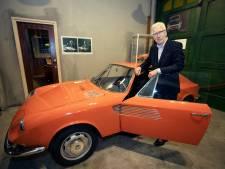 Eindhovens DAF Museum exposeert de 'snoepjes' van Giovanni Michelotti