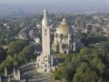 Trois candidats retenus pour la reconversion du Domaine de la Basilique de Cointe