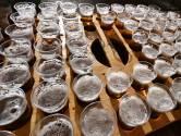 78 glazen in één  hand, Thijs is de 'bierkoning' van Twente