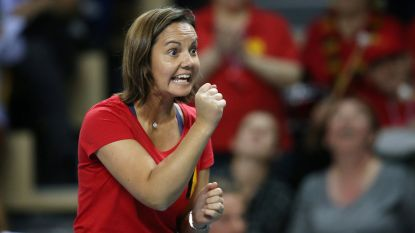 """BOIC: """"Slechts 1 op 4 bestuurders van sportfederaties in ons land is een vrouw"""""""