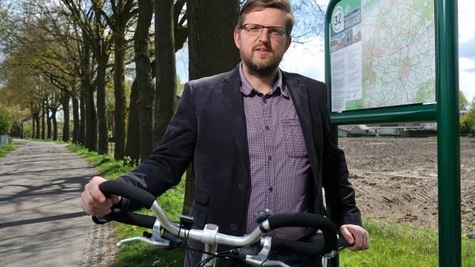 Wethouder Siepel van Dronten struikelt over Swifterbant-Zuid en stapt per direct op: 'Onvermijdelijk', zegt de politiek