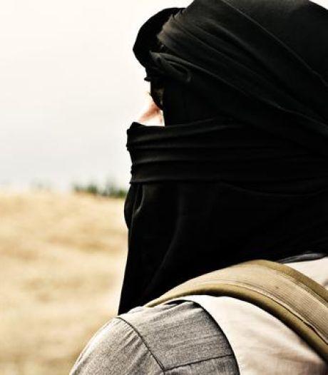 Les femmes belges dans le camp de réfugiés d'Al-Hol introuvables