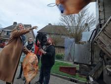Bergen op Zoom van start met inzamelen plastic verpakkingafval en drankkartons: 'Zo gaan de kosten naar beneden'