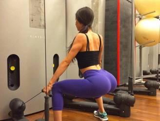 Krijg je echt zo'n gespierde billen van squats?