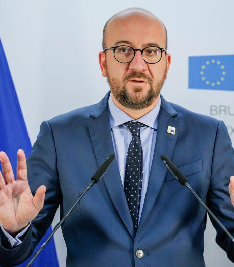 """La Belgique dit officiellement """"non"""" au CETA"""