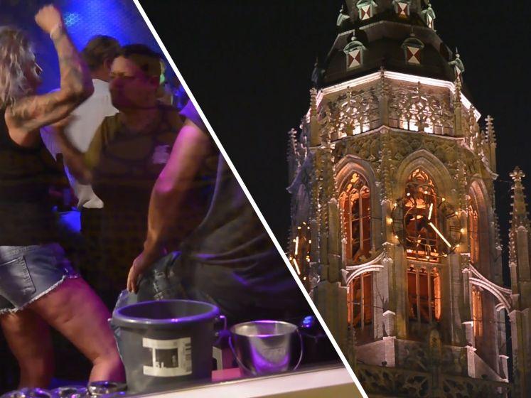 Kroegen in Breda drie kwartier langer open