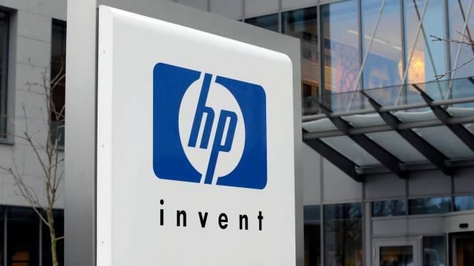 Banenverlies HP groter dan aanvankelijk aangekondigd: tot 5.000 banen op de tocht