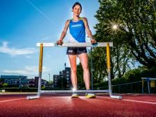 Pas drie jaar topsporter en nu al mag Irene van der Reijken naar de Olympische Spelen