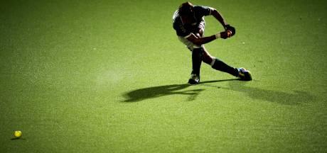 Trois rencontres de Belgian Men Hockey League remises dimanche à cause du Covid-19