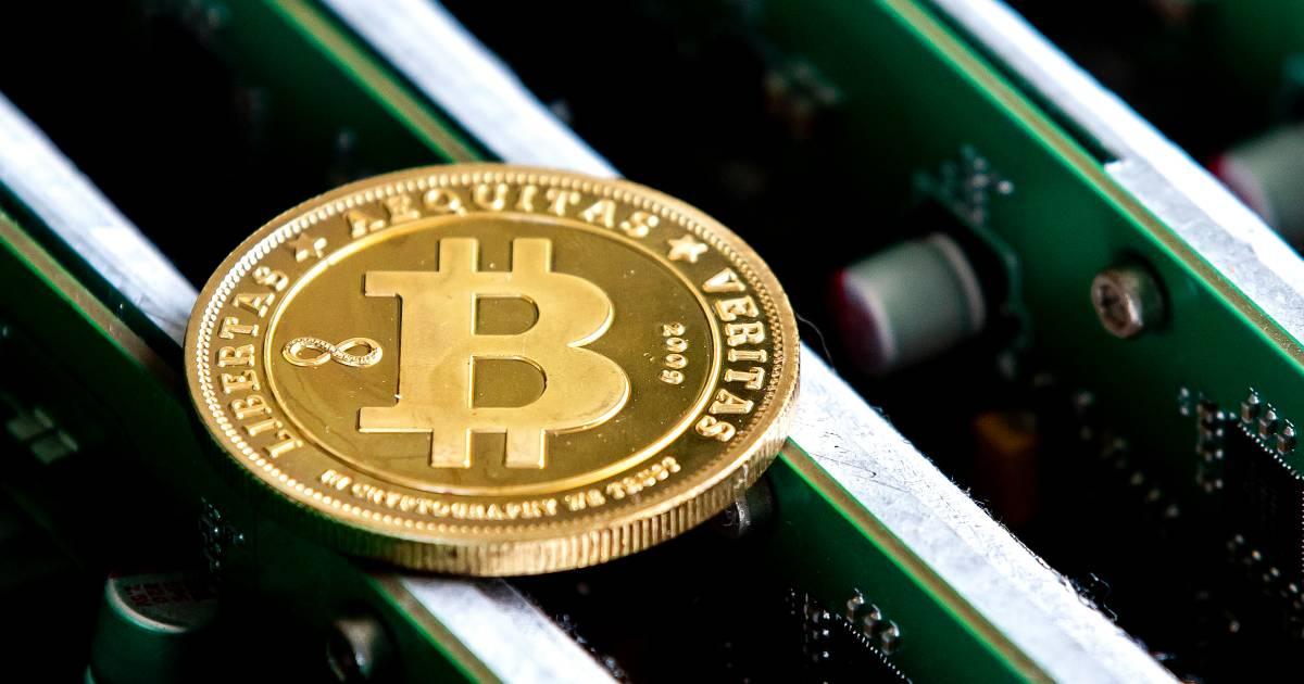 'Bitcoin is in potentie een perfect betaalmiddel' (maar delven kost meer energie dan heel Tsjechië) - AD.nl