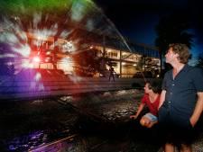 Dit is het spectaculaire decor van Het Nieuwe Stadsterras in Amersfoort