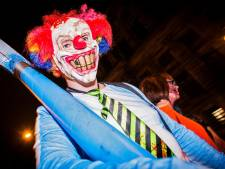 Clownsbond neemt afstand van griezelige killer-clowns
