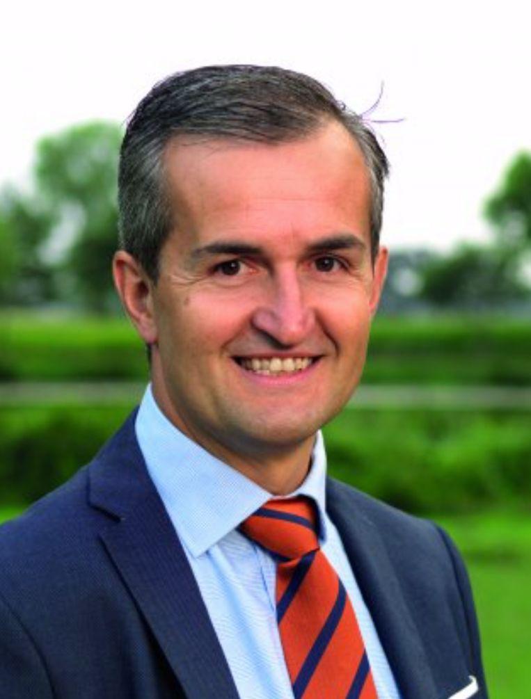 Kristof Callens