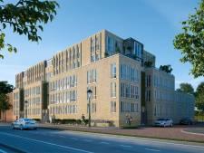 Moeizame verkoop appartementen in Woensel, Eindhoven, maar bouw gaat wel van start
