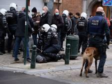 """""""On va tout casser"""" : la police met un terme à une manifestation contre les violences policières"""
