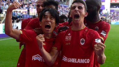 De winner op Anderlecht, twee goals op de Copa America: de zotte zomer van Koji Miyoschi (22)