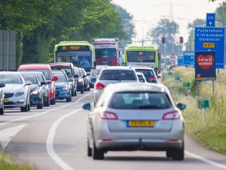 Nieuwe verkeerslichten, maar langere reistijden