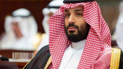 Saoedische koning heeft ontmoeting met directeur van CIA