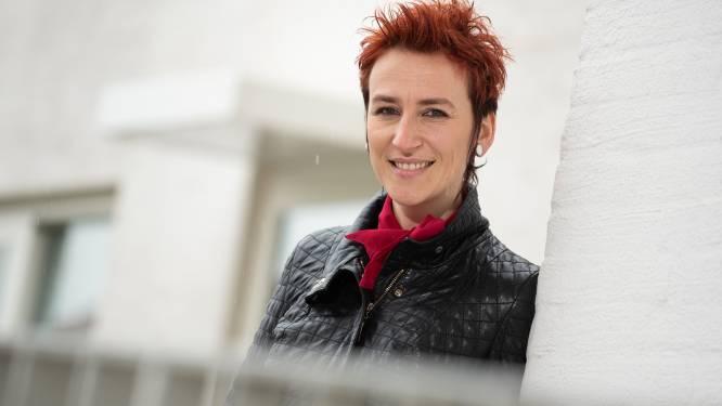 Tineke Van hooland (41) uit Oudenaarde verkozen tot nationaal voorzitster Open Vld Vrouwen