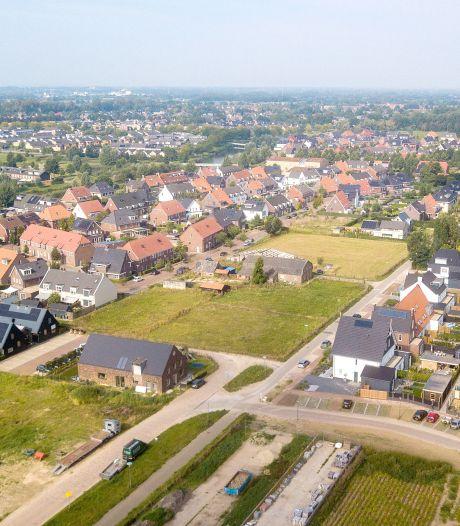 Bewoners mogen straatnamen bedenken voor nieuwe wijken in Wijchen
