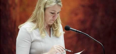 Schultz: Ingrijpen is nodig na rumoer over kustplan