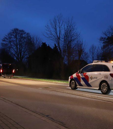 Taxichauffeur die ontsnapte tbs'ers naar Ochten reed is vrijgelaten
